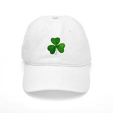 Shamrock Symbol Baseball Cap