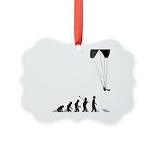 Paragliding Ornament