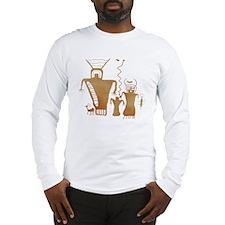 Sky Family Long Sleeve T-Shirt