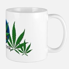 UK - Global Leaf Mug