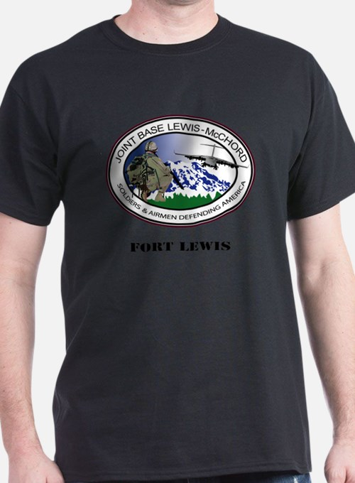 fort lewis t shirts shirts tees custom fort lewis clothing. Black Bedroom Furniture Sets. Home Design Ideas