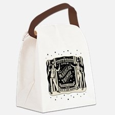 universe-magic2-LTT Canvas Lunch Bag