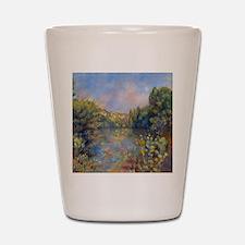 Renoir Shot Glass