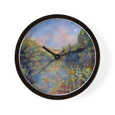Renoir Wall Clock