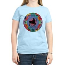 Sagittarius the Archer T-Shirt