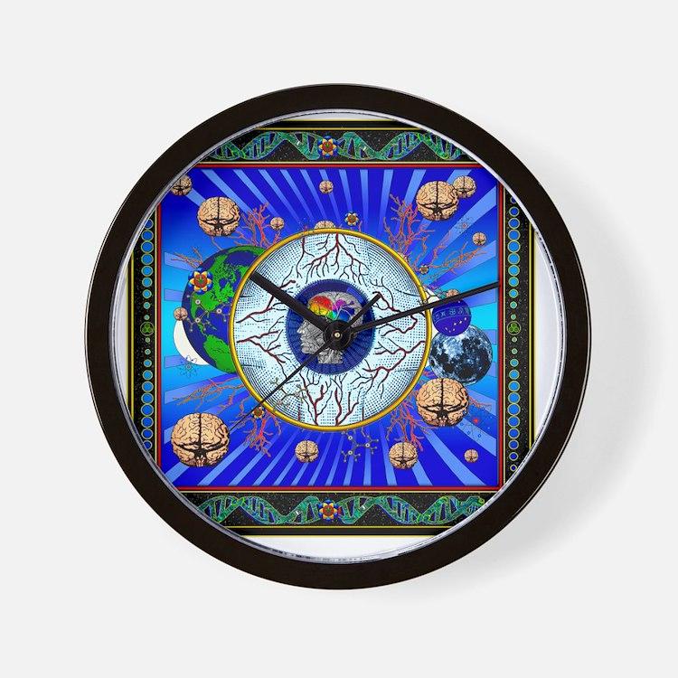 Funky Clock Designs