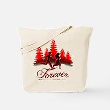 Forever Bella  Edward! Tote Bag