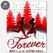 Forever Bella  Edward! Puzzle
