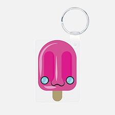 Pinkie Pop Keychains