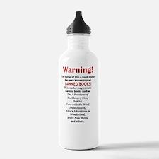 Nook Sleeve - Banned B Water Bottle