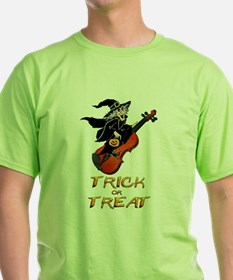 Tricky Witch T-Shirt