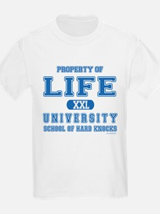 Hard Knocks Kids T-Shirt
