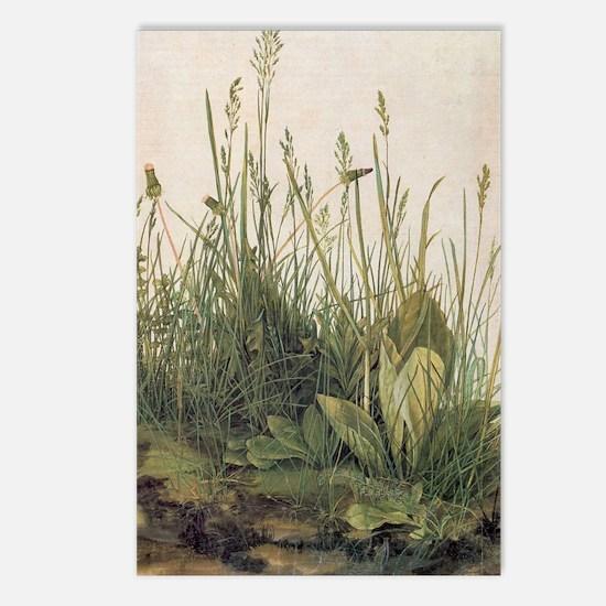 Albrecht Durer Postcards (Package of 8)