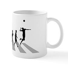 Volleyball-03-B Mug