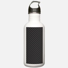 CarboniTouch Water Bottle