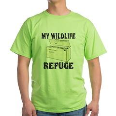 MY WILDLIFE REFUGE T-Shirt