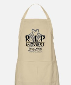 RIP Midwest Wisc Apron
