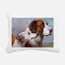 dag_92_V_F Rectangular Canvas Pillow