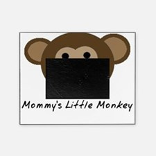 Mommys Little Monkey Picture Frame