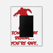 ZOMBIE14 Picture Frame