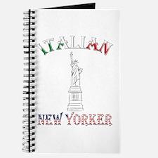 Italian New Yorker - Lib Journal