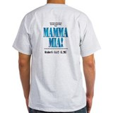 Mamma mia Light T-Shirt