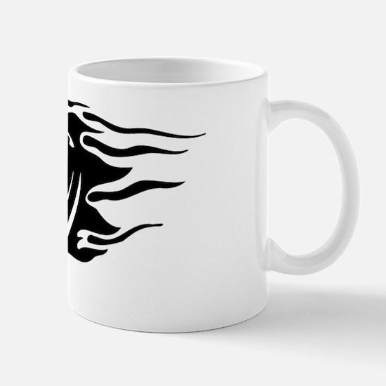 00010_Dragon Mug