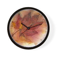 Funny Linda sterritt Wall Clock