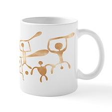 Hawaiian Honu People Mug