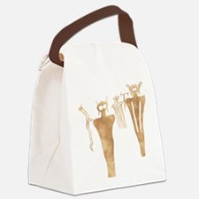 Sego Aliens Canvas Lunch Bag