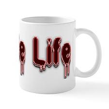 Zombie Life Mug