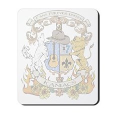 Kaniac Post it English Mousepad