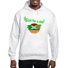 Irish Armenian Jumper Hoody
