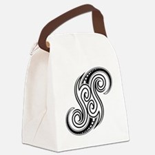 Tribal321 Canvas Lunch Bag