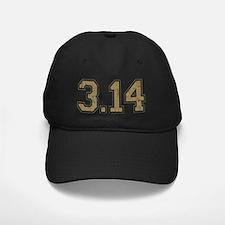 Mathletic_Back Baseball Hat