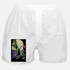 tyranno-rocks-STKR Boxer Shorts