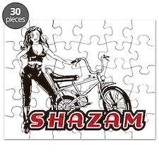 DAMN! SHAZAM! Puzzle