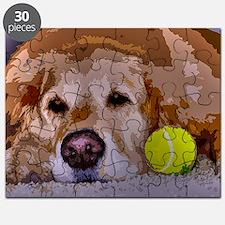 Golden Moment Puzzle