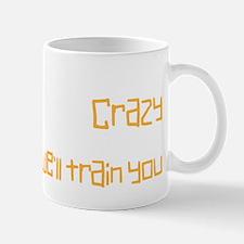 well train you Mug
