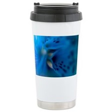 The Blue Big Bang Travel Mug