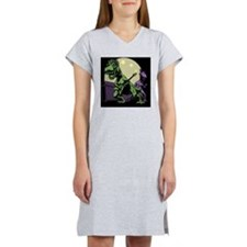tyranno-rocks-BUT Women's Nightshirt