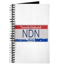 South Dakota NDN Pride Journal