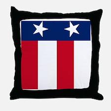 flip_flops2 Throw Pillow