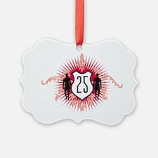 jubilee Ornament