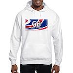 Great Britain Pride Hooded Sweatshirt