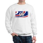Great Britain Pride Sweatshirt