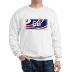 Great Britain Pride Sweatshirt