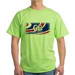 Great Britain Pride Green T-Shirt
