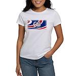 Great Britain Pride Women's T-Shirt