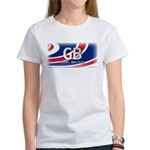 Great Britain Pride Women's T-Shirt